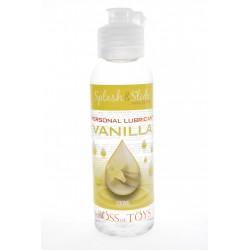 lubrikační gel Splash Slide vanilla